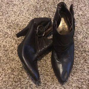 Halfway Heels Michelle D